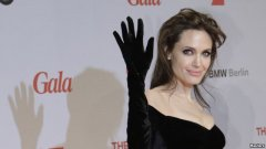 AS IT IS 2013-05-20 Angelina Jolie Removes Breasts to Prevent Cancer