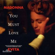 Madonna-You Must Love Me