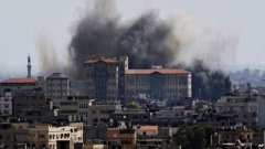 AS IT IS 2014-07-16 Middle East Cease-Fire Fails