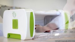 Low-Cost Incubator May Save More Babies