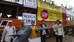 AS IT IS 2014-12-20 Disagreement Over Lower Mekong River Dam Project