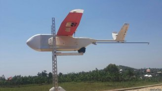 AS IT IS 2016-10-25 Drones Helping to Save Lives in Rwanda and Madagascar