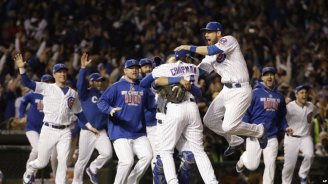 AS IT IS 2016-10-25 Cubs and Indians Reach Baseball's World Series