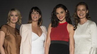 Women Directors Enjoying Success in Hollywood